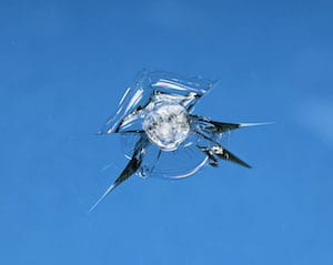 Get your windshield repaired from chips and cracks at Jiffy Auto Glass